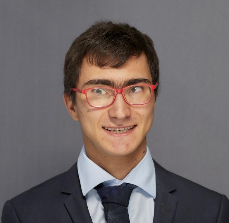 MATTEO BARBIERI